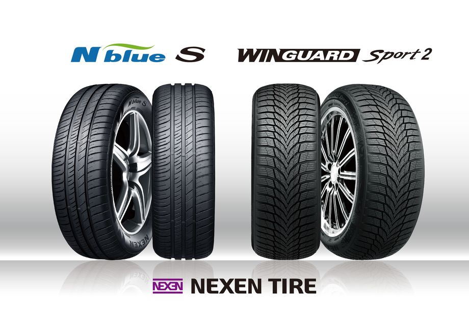 Nexen Tire Expands Original Equipment Portfolio in Europe with 2020 Volkswagen Golf