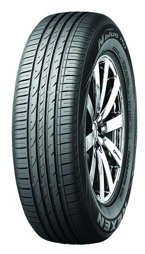 Nexen Tire supplies OE tires to Volkswagen, Germany