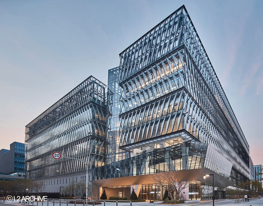 NEXEN TIRE Announces the Grand Opening of 'THE NEXEN univerCITY', NEXEN Central Research Institute