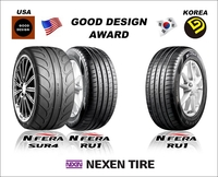 2016 Korean Good Design Award for the main prize<br/>2016 US Good Design Award : Transportation Design