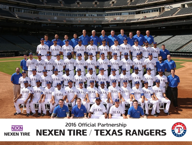 NEXEN TIRE Continues its Official Partnership with Major League Baseball Teams for the 2016 Season