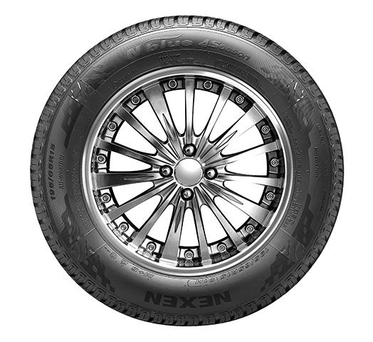 All Weather Tire >> NEXEN TIRE